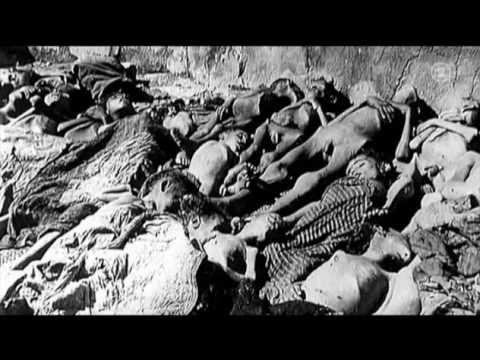 Документальные фильм Геноцид Армян (част 3)