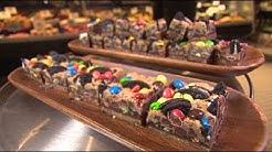 Chicago's Best Dessert: Foodstuffs