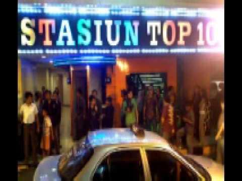 Station Top10 Surabaya - Happy Party Tuan Muda Hamzah 99 ( DJ JIMMY )