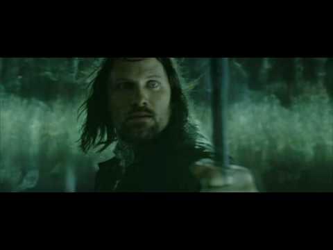 Ankh - Kraina Umarłych (Lord of The Rings)