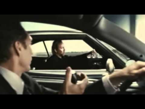 Drive Angry The Accountant's scar/ + /Deleted Scene/