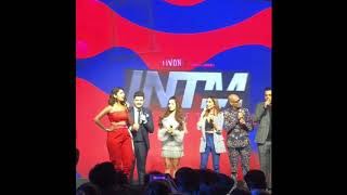 India's Next Top Model 4 MTV launch press conference