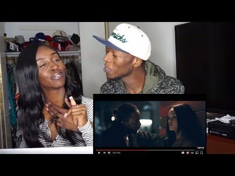 Kendrick Lamar - LOYALTY. ft. Rihanna Reaction