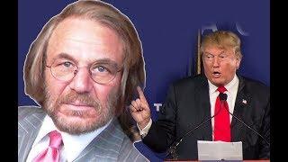 RESISTANCE TV LO PREDIJO: Médicos EMPIEZAN pruebas para ver si Donald Trump está siendo envenenado