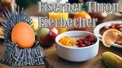 Eiserner Thron Eierbecher