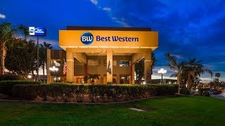 Best Western Inn Suites Yuma Mall Hotel and Suites - Yuma,Arizona