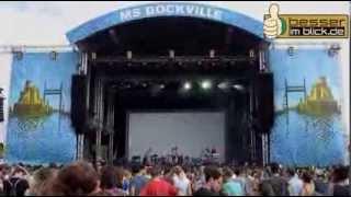 MS DOCKVILLE Festival 2013