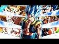 A NEW Category! The LR MOVIE HEROES Gogeta Blue Team | Dragon Ball Z Dokkan Battle