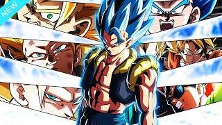 A NEW Category! The LR MOVIE HEROES Gogeta Blue Team | Dragon Ball Z Dokkan Battle thumbnail
