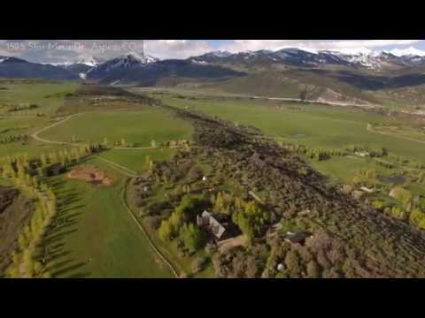 Star Mesa Ranch - Property Tour - Aspen Colorado Real Estate