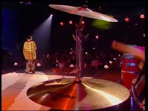 Miriam Make - Soweto Blues (Live)
