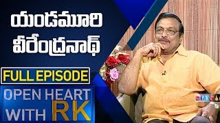 Yandamuri Veerendranath | Open Heart With RK | ABN Telugu