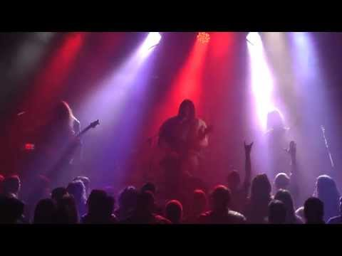 NOKTURNAL MORTUM, Live in Kharkiv, 2014-03-23 thumb