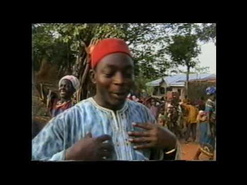 okikpe festival in aku enugu state of nigeria