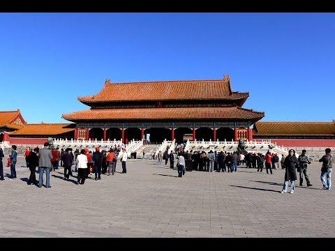 Secret of Chine (First part - Peking, Beijing)