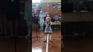 Ярохович Александра (7 лет) Первым будь всегда, с 1 сентября!