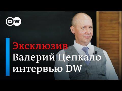 Цепкало о компромате на Лукашенко, поддержке Бабарико, забракованных подписях и союзе с Россией