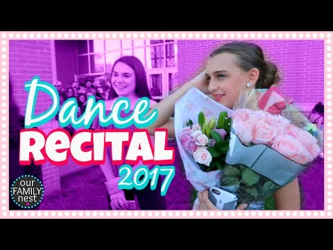 KARLI REESE'S DANCE RECITAL 2017 ☆ FINAL PERFORMANCE OF THE SEASON