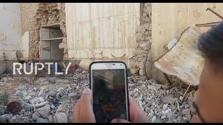 أطفال سوريا يلعبون