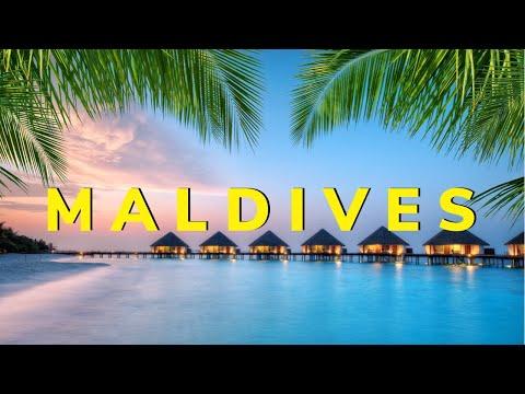 MALDIVES TRAVEL DIARY | SHAFEENTV