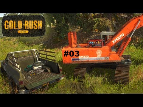Gold Rush: The
