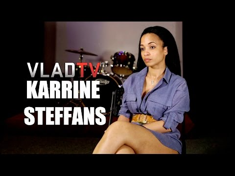 Karrine Steffans: Baby's More Like Lil Wayne's Pimp Than Manager