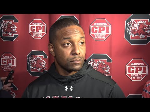 Bryan McClendon Media Availability - 2/28/18