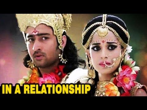 purvi and arjun relationship in real life