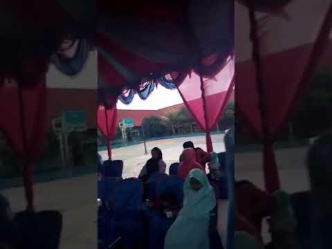 Reuni alumni smpn 1 tarumajaya thn 1991