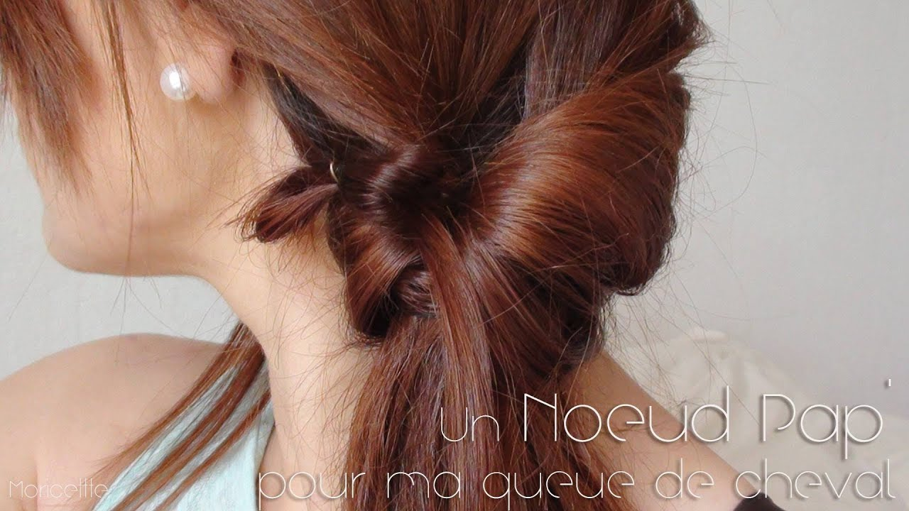 7 Coiffure Facile Coiffure Facile Topsy Tail Youtube