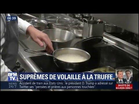 la-recette-du-suprême-de-volaille-à-la-truffe,-avec-le-chef-étoilé-jérôme-banctel