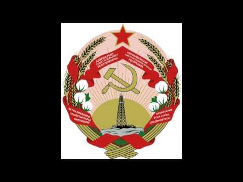 15 стран, входивших в СССР