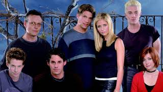 Ranking The Buffy and Angel Seasons