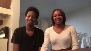 Almost is Never Enough-Ariana Grande & Nathan Sykes(Cover) | Asianaé & B.Ryan