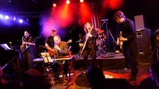 Kuusumun Profeetta - Vesilaitoksen Varjonkantaja (Live • Klubi • Tampere • Finland)