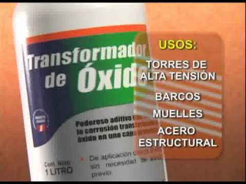 Desoxidante acido para metales sanber quimica lam 60 - Quitar oxido banera ...