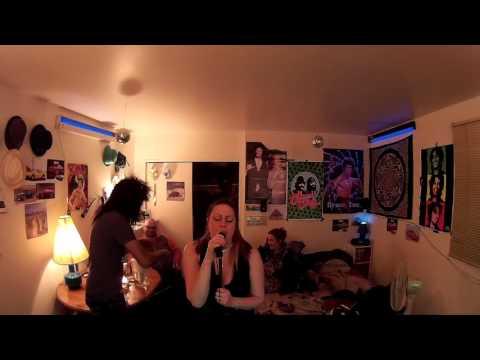 Kid Rock - Picture ft. Sheryl Crow FWD TO 20 sec Drunk Karaoke With kerli-Mon
