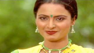 Jan-E-Man Jan-E-Jigar - Dharmendra, Rekha, Amit Kumar, Ghazab  Song