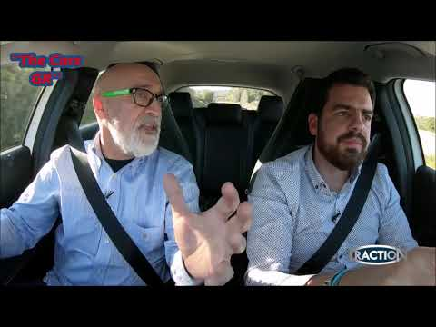 Traction~Mercedes GLA 2019 Test