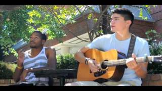 Lupe Fiasco ft. Trey Songz - Out of my head (Acoustic Cover)