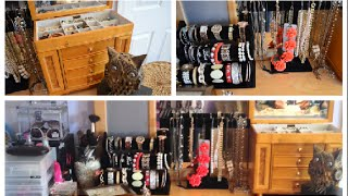 Jewelry Collection & Storage | 2014 Thumbnail