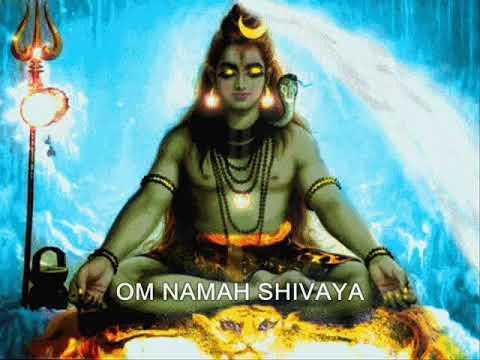 Om Namah Shivaya (108 Times) - Sri Ganapathy Sachchidananda Swamiji