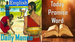 Daily Manna|KALAI MANNA|20-09-…