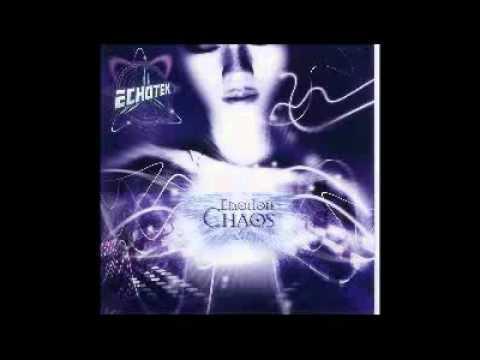Echotek - Back to Mind