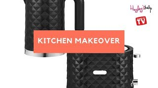 MY KITCHEN MAKEOVER - BEFORE & AFTER + CLEANING TIPS!