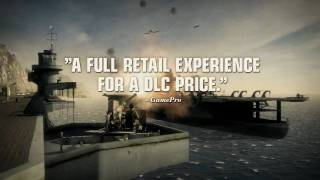 В Battlefield™ Запуск 1943 Трейлер