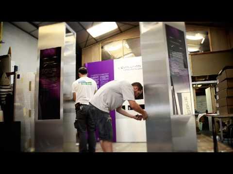 Expo itinérante - Prehistoire l'enquête 2012