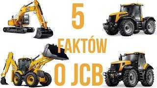 5 faktów o JCB #13 [Matheo780]