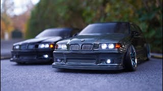BMW E36 Project | RC Drifting