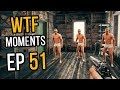 PUBG: WTF Moments Ep. 51